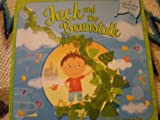 img - for Jack and the Beanstalk (A Lift-the-Flap Fairy Tale) book / textbook / text book