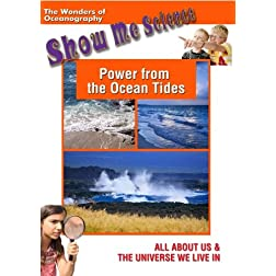 Power from the Ocean Tides
