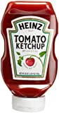 Heinz Tomato Ketchup, 20-Ounce Easy Squeeze Bottles (Pack of 6)