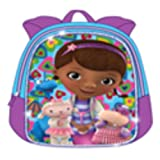 Disney McStuffins Little Girls 15 inch School Backpack