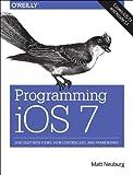 Programming iOS 7, 4ed