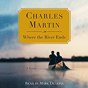 Where the River Ends Audiobook