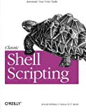 img - for Classic Shell Scripting book / textbook / text book