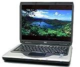 hp compaq nx9040(PentiumM 1.6GHz 512MB 60GB 15インチ液晶 無線LAN DVDコンボ)