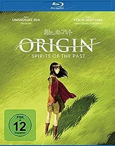 Origin - Spirits of the Past [Blu-ray]
