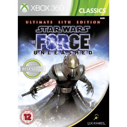 Star-Wars-The-Force-Unleashed-Ultimate-Sith-Edition-Xbox-360-Region-Free-Uk-Import