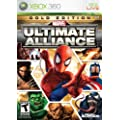 Marvel Ultimate Alliance Gold Edition