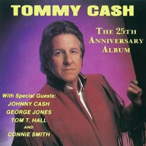 Tommy Cash in concerto