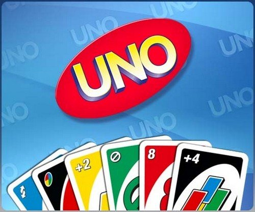 UNO [Online Game Code]