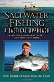 Saltwater Fishing: A Tactical Approach