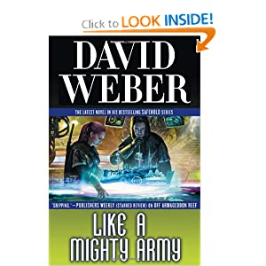 Like a Mighty Army (Safehold) by David Weber