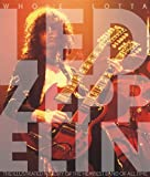 img - for Whole Lotta Led Zeppelin: The Illustrated History of the Heaviest Band of All Time by Jon Bream (2010-09-17) book / textbook / text book