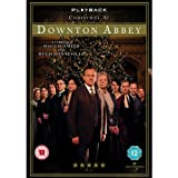 Christmas At Downton Abbey [Will NOT Play on USA Players. Region 2]