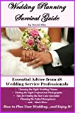 Wedding Planning Survival Guide