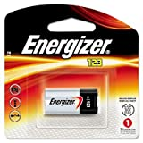 Energizer E Photo Lithium Batteries