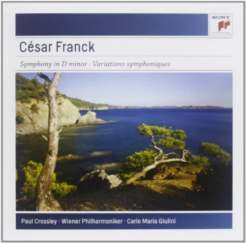 Franck: Symphony in D Minor - Symphonic Variations for Piano & Orchestra (Franck Symphony In D Minor compare prices)