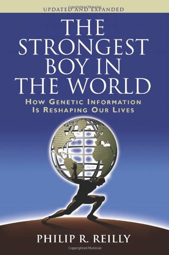 The Strongest Boy in the World, Updated and Expanded: How...