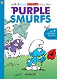 The Smurfs #1: The Purple Smurfs (Smurfs Graphic Novels)