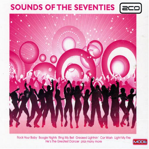 Various Artists - Sounds of the Seventies: