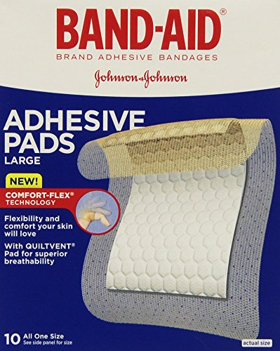 band-aid-first-aid-pads-adhesive-bandages-large-adhesive-pads-10-count