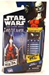 Star Wars 2010 Clone Wars Animated Action Figure CW No. 11 Aurra Sing