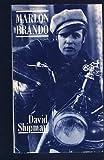 img - for Marlon Brando book / textbook / text book