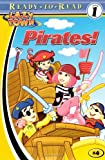 img - for Pirates! (Lazytown) book / textbook / text book