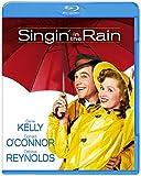 【初回限定生産】雨に唄えば 製作60周年記念リマスター版[Blu-ray/ブルーレイ]
