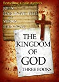 img - for The Kingdom of God: Three Books book / textbook / text book