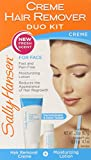 Sally Hansen Hair Remover Creme For Face With Vitamin-E