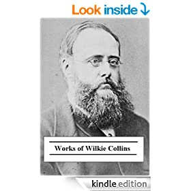Works of Wilkie Collins