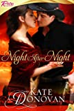 img - for Night After Night (Happily Ever After Company) book / textbook / text book