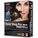 Paint Shop Pro Photo X2 Ultimatepar Corel
