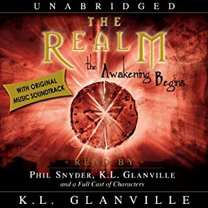 The Realm: The Awakening Begins | [K. L. Glanville]