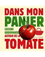 DANS MON PANIER - LA TOMATE