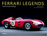 Ferrari Legends: Classics of Style and Design