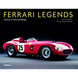Ferrari Legends: Classics of Style and Designby Michel Zumbrunn