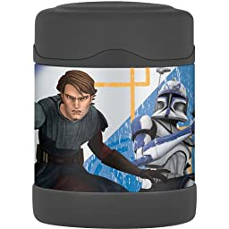 Thermos Funtainer 10 Ounce Food Jar, Anakin Skywalker