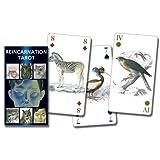 Tarot of Reincarnationby Lo Scarabeo