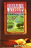 Murder on a Kibbutz: Communal Case, A (0060926546) by Gur, Batya