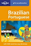 Lonely Planet Brazilian Portuguese Phrasebook 4th Ed.: 4th Edition
