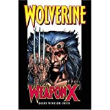Wolverine: Weapon X (Marvel Premiere Classic) (078512327X) by Windsor-Smith, Barry