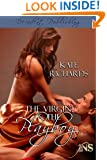 The Virgin and the Playboy (1Night Stand Book 2)