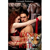 Riding Her Tiger (Club Ink Book 1) ~ Doris O'Connor