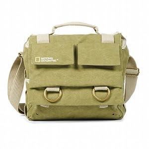 National Geographic NG 2346 Shoulder Bag for Camera and Personal Belongings