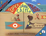 img - for Super Sand Castle Saturday (MathStart 2) book / textbook / text book