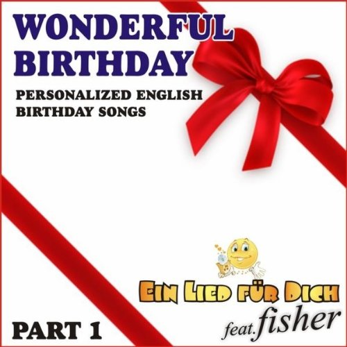 Wonderful Birthday: Aunty (feat. Fisher)