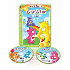 Care Bears: Care-A-Lot Collection movie