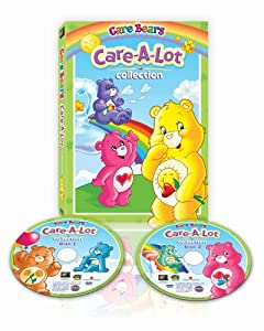 Care Bears: Care-A-Lot Collection