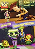 Small Fry/Hawaiian Vacation (Disney/Pixar Toy Story) (Color Plus Card Stock)
